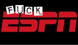 FUCK ESPN